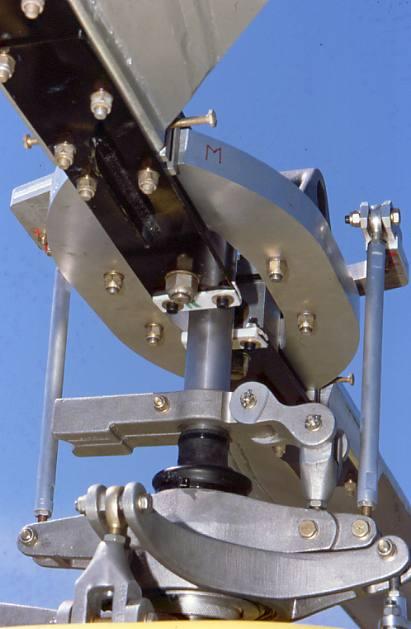 Piatto Oscillante Elicottero : Aviazione leggera on line